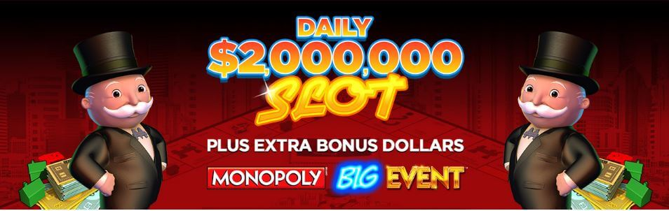 Resorts Casino Daily Slot Jackpot