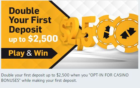 betfair casino welcome offer