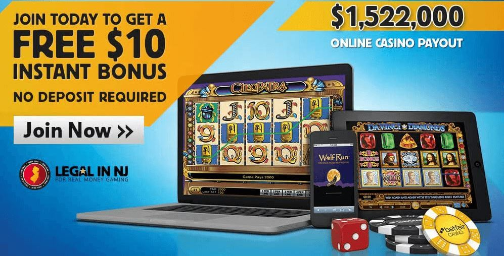 online casino best games